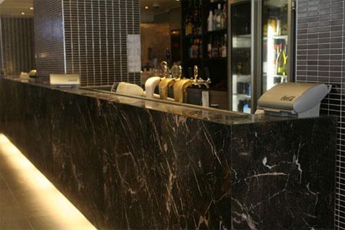 Ordinaire Natural Stone Bar Top