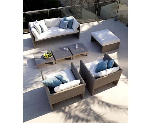 Alfresco Furniture Terra Sofa Collection Cosh Living Collingwood Vic 3066