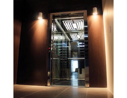 Customised luxury elevators melbourne from liftshop for Luxury homes with elevators