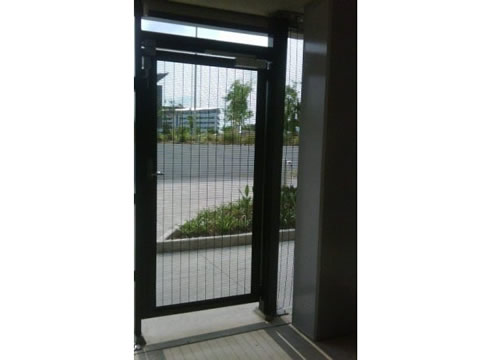 Security Doors Security Door Gate