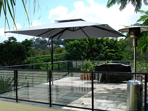classic design patio umbrella