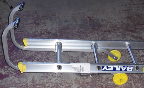 Ladder Roof Hooks Little Jumbo Ladders Braeside Vic 3195
