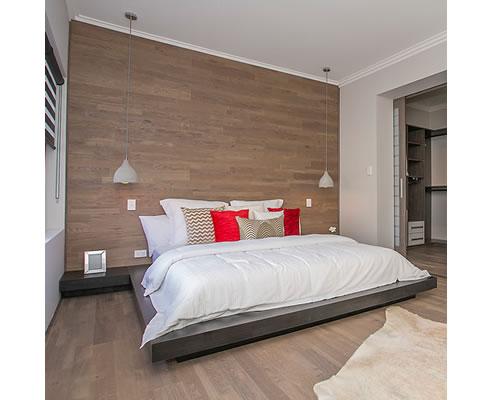Laminate Timber Flooring On Walls Ceilings Premium Floors