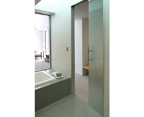 Single Cavity Sliding Doors Smooth Door Systems