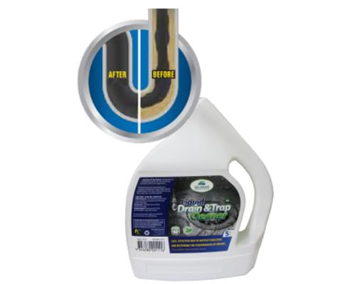 k67 liquid drain and trap cleaner