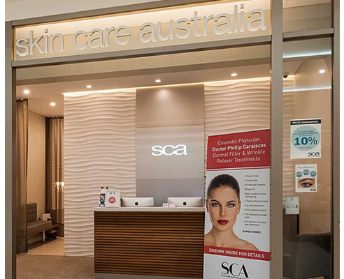 Skin care australia cannington wa