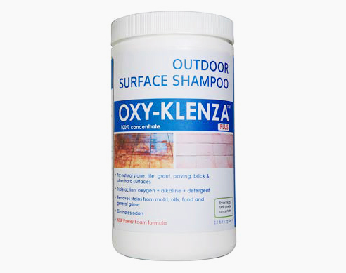 Oxy-Klenza by Dry-Treat