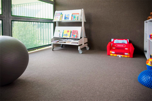 Indoor and Outdoor Commercial Carpet from Nolan.UDA