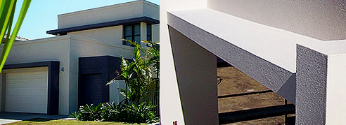 Lightweight EPS exterior insulative cladding systems from NRG Greenboard