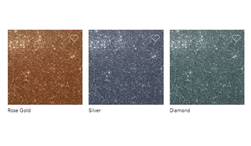 Designer Glitter Effect Wall Paint From Dulux