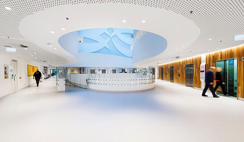 Healthcare Mobility Solutions for VCCC Melbourne