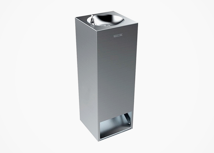 Foot Activated Drinking Fountains New from Britex