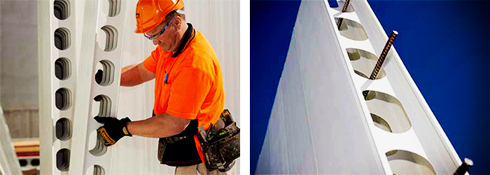 Wall Construction - Detailing & Finishing Guide by AFS